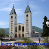 Marian Shrines Tour To Virgin Mary In Medjugorje Lourdes Fatima