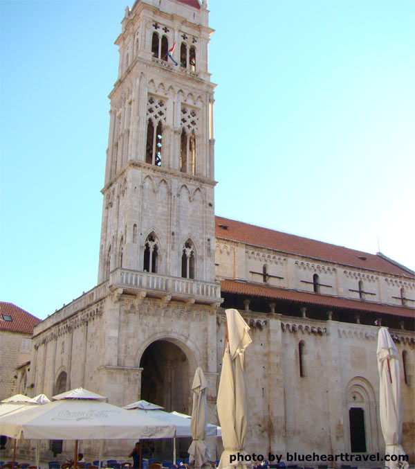 Croatia catholic